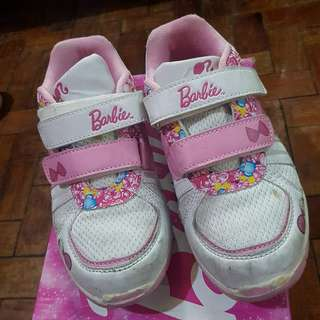 BARBOE RUBBER SHOES