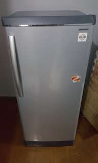Sharp one door refrigerator(Rush)