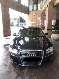 Audi A8L Auto