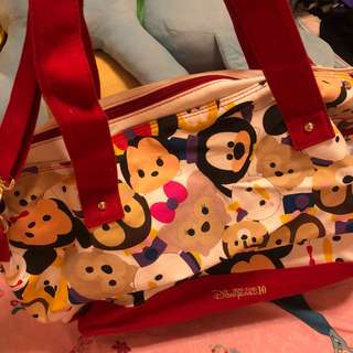 Disney Tsum Tsum 2 way bag