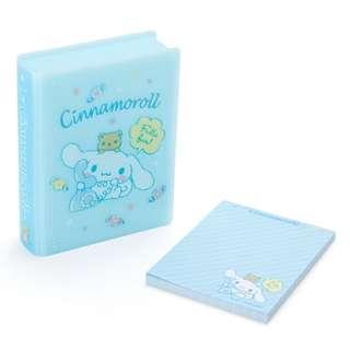 Cinnamoroll Memo Pad