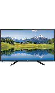 "JVC 32""(81cm) HD Digital LED TV, USB Recording PVR function, Remote  LT-32N355A"