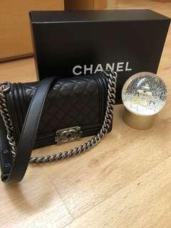Chanel BoyChanel 20cm