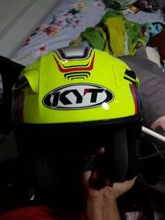 Kyt Helmet(TOPAN!!)
