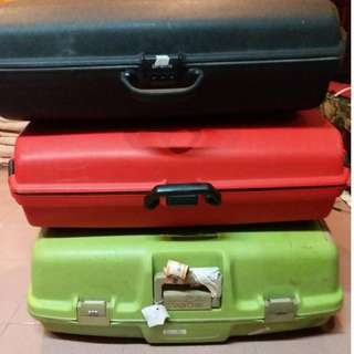 SAMSONITE Lojel Luggage Bag levis nike mini adidas
