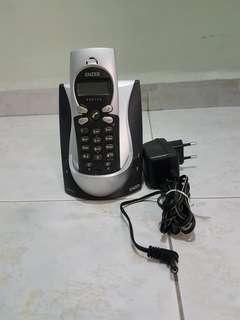 Enzer Cordless Phone ED8123