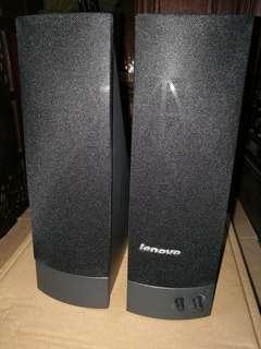 Lenovo 電腦喇叭