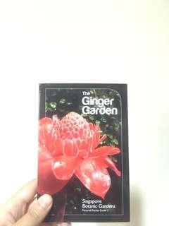 The Ginger Garden