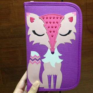 NEW SMIGGLE PENCIL CASE