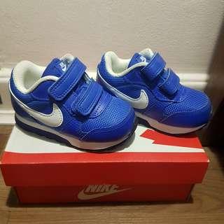 NIKE MD RUNNER 2 (BLUE)