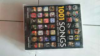 1001 Songs You Must Hear Before You Die (book)
