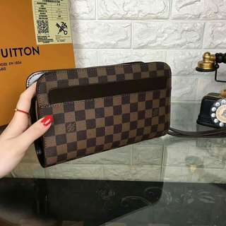 Lv clutches