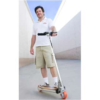 750W Super Powerful and Ultra Lightweight Gomotorboard E-scooter
