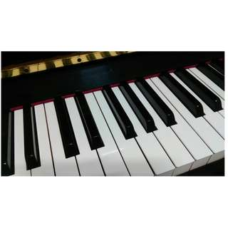 Piano Lessons for children and adults