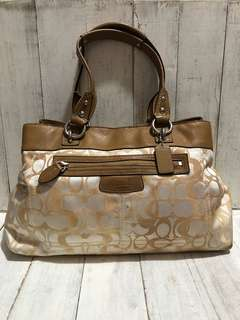 Coach Bag (Handbag)