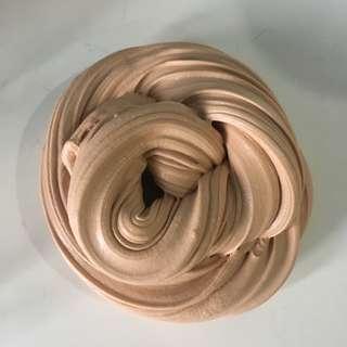 Clay-based slime
