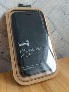 Bellroy phone wallet plus