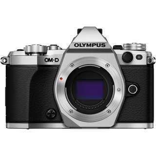 Olympus Em5 Mark2