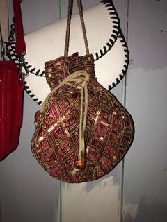Festival Shoulder Bag