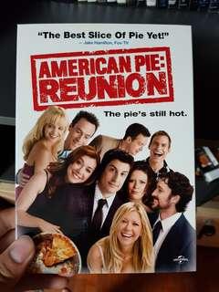 American Pie: The Reunion