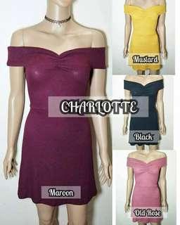 charlotte dress