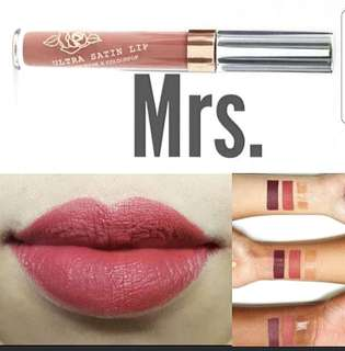 Colourpop MRS. USL