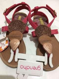 Grendha khari sandal kids