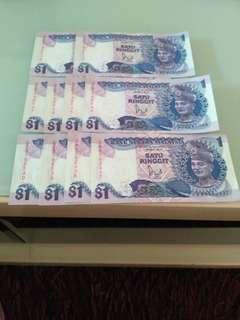 RM1 - 10 PCS