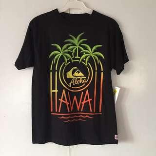 Quicksilver Hawaii Shirt