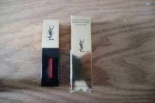 YSL Glossy Stain no. 50