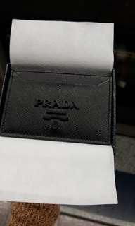 全新Prada卡片套