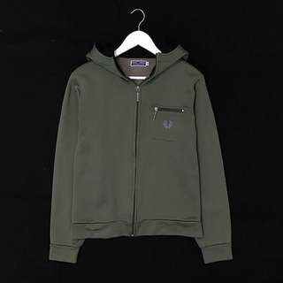Fred Perry Ziphood