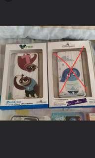購至 香港迪士尼 iphone 6s+ / 6+ 機殼