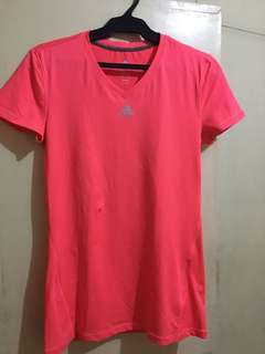 Original Adidas Sportswear Top (Women)