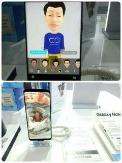 Kredit Samsung S9+ 64GB free 1x angsuran tanpa cc