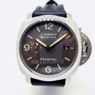 Panerai Luminor Titanium 3-Days PAM 351