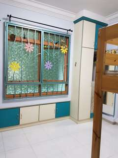 2 x Common Rooms For Rent-Blk317C Anchorvale