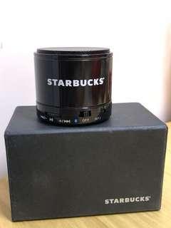 Starbucks Speaker 輕便揚聲器