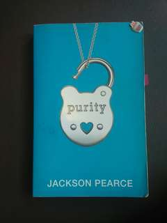 Purity by Jackson Pearce
