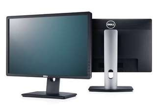Must go this week Dell Professional PC Mac P2213T 22″ LED LCD Height Adjustable Computer Monitor