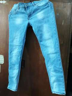 Jag (Jagthug Jeans) Size 28