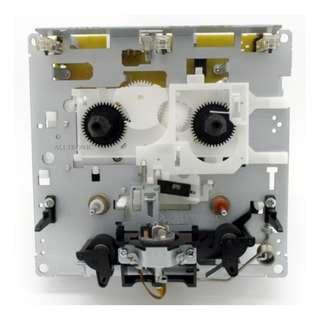 Cassette Mechanism Teac M02753900D
