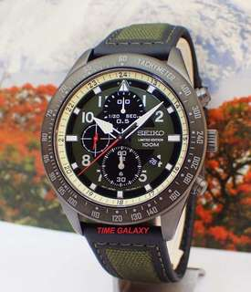 NEW ARRIVAL Brand New SEIKO Criteria SNDH47P1 Gents Chronograph Watch - LIMITED EDITION