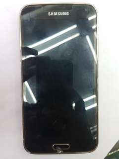 Samsung S5 Ex. SEIN