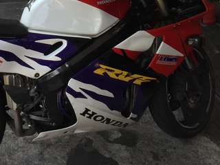 Willing to buy rvf fairing right side