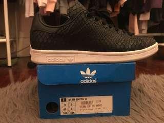 Adidas Stan Smith Snakeskin US9