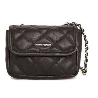 MANGO Quilted Sling Chain Bag FREE SHIPPING!!!