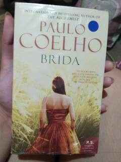 PAULO COELHO BRIDA