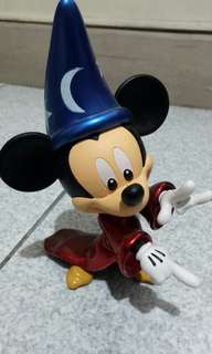 Jada Disney Mickey Mouse Sorcerer Collectible Figure