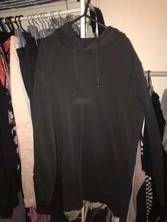 Hoodies and Crew jumper lot of 5